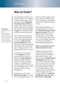 DARMKREBS - Wiener Krebshilfe - Seite 6