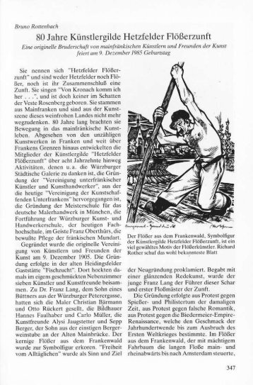 Och, Franz: Anneliese Lussert: Dichtende Wirtin