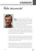 Hola, desconocido! - Prof. Dr. Andreas Grünewald - Page 3