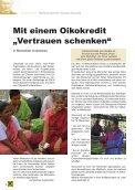 OIKO-KREDIT - Tirol - Seite 4
