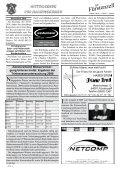 Fürstenzell life Februar 2010 - Fuerstenzell.de - Seite 6