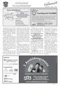 Fürstenzell life August 2009 - Fuerstenzell.de - Seite 7