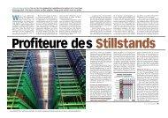Unternehmen+Märkte Die von der Krise gebeutelte ... - BrainNet