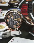 MAN AT HIS BEST - Christophe Claret - Page 4