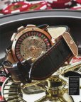 MAN AT HIS BEST - Christophe Claret - Page 5