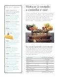 Uma vida com mais sabor - Nestlé - Page 5