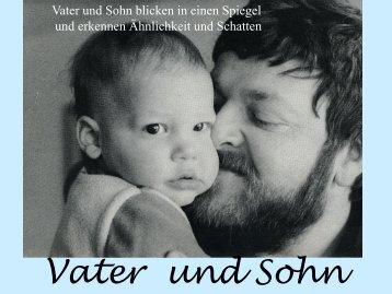 Vater und Sohn (Vortrag von H. Hopf) - KIKT