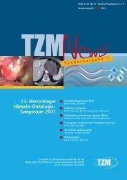 13. Herrschinger Hämato-Onkologie- Symposium 2011 - Seite
