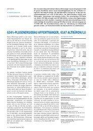 634%-plusenergiebau affentranger, 6147 altbüron/lu - Solar Agentur ...