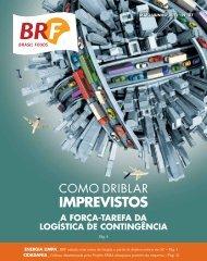 IMPREVISTOS - Revista BRF
