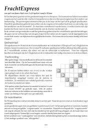FrachtExpress - Forum Mortsel