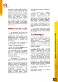 Criação Alternativa de Frangos de Corte - Nutritime - Page 6