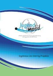 Ergebnisse des Interreg-Projektes - Jugendnetzwerk Konz