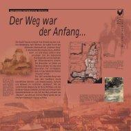Lehrpfad 20.4.01 - Naturpark Bayerischer Wald