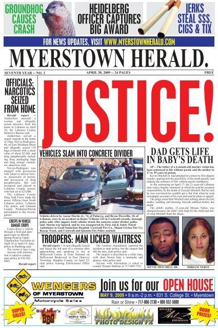 justice myerstown herald yumpu