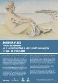 sommergäste die klassische moderne in mecklenburg und pommern - Seite 2