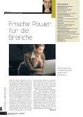 Neue Frauenpower für die Immobilienwirtschaft - Seite 4