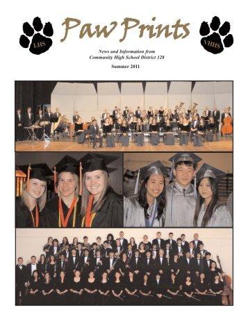 Paw Prints Summer 11 web version.qxd - Community High School ...