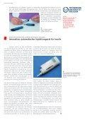 Medizintechnik - im Forschungsinformationssystem der TU Dresden ... - Seite 7