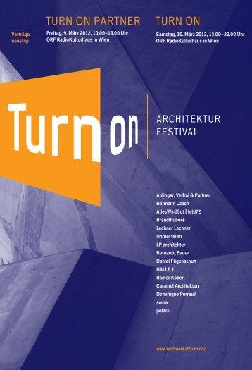 Turn On 2012