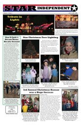 Tribute In Lights - Independent News