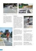 Idékatalog for cykeltrafik – Udformning af færdselsarealer - Cykelviden - Page 6