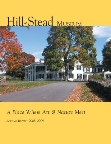 Annual Report FY09_Layout 1 - Hill-Stead Museum