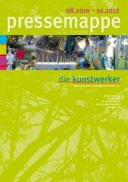 PDF-Datei - die kunstwerker