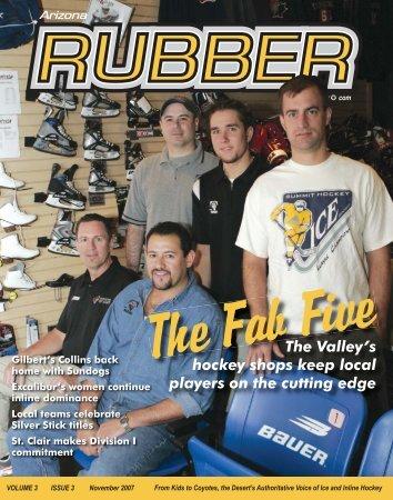 Vol 3_No 3 Guts.indd - Rubber Magazine
