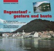 Regenstauf, Inhalt: Regenstauf, Inhalt - Gietl Verlag