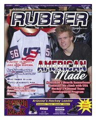 November 2010 - Rubber Magazine