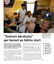 VETENSKAP & HÄLSA - Aktuellt om Vetenskap och Hälsa - Page 5