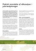 Tolkning af nåleanalyser – bliv klogere på de enkelte - Page 2