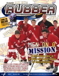 December 2008 - Rubber Magazine
