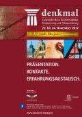 6 - NETZWERK Stadtforen Mitteldeutschland - Seite 2