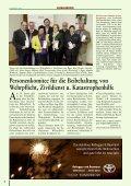 Gleinalmschrei, Dezember 2012 - Marktgemeinde Deutschfeistritz - Seite 6