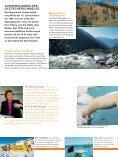 Gletscher – ohne Zukunft? - Greenpeace - Seite 6