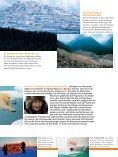 Gletscher – ohne Zukunft? - Greenpeace - Seite 7