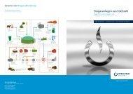 Biogasanlagen aus Edelstahl - WELTEC BIOPOWER GmbH