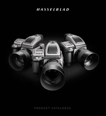 Hasselblad - Fimeko