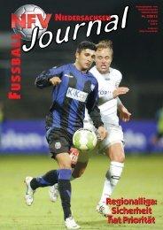 NFV Journal 02 / 2013