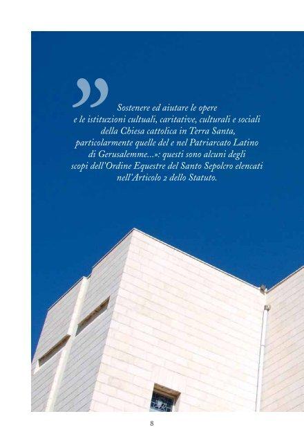 2009 - La Santa Sede