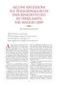 2009 - La Santa Sede - Page 6