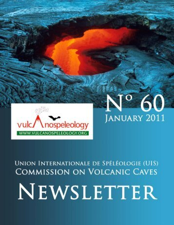 NEWSLETTER NUMBER 60, Jan. 2011 - The Commission on ...