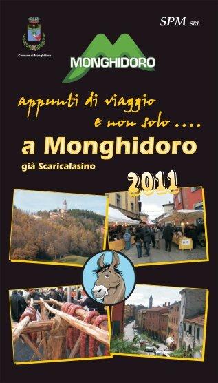 SPM SRL - Comune di Monghidoro