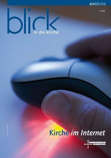 Kirche im Internet - Evangelische Kirche von Kurhessen-Waldeck