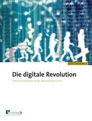Die digitale Revolution - Erlebe IT