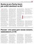 Rusko - obchodní partner Чехия - деловой партнер - alvel - Page 3