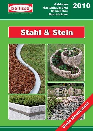 Stahl & Stein - Brander AG
