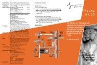 Evangelische Akademie im Rheinland Tagung Nr. 20 - Claudio Lange